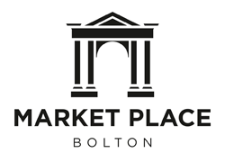Bolton Marketplace, Saturday 14 October 2017